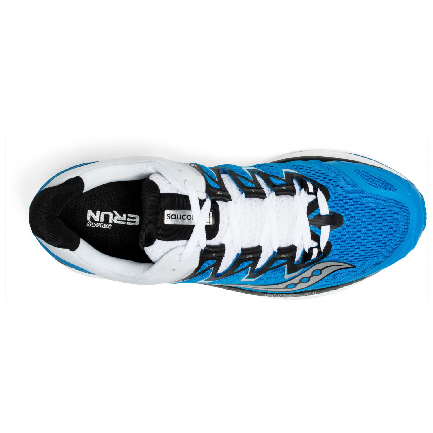 5f0cbfd529a2 ... Saucony - Triumph Iso 4 - Running shoes ...