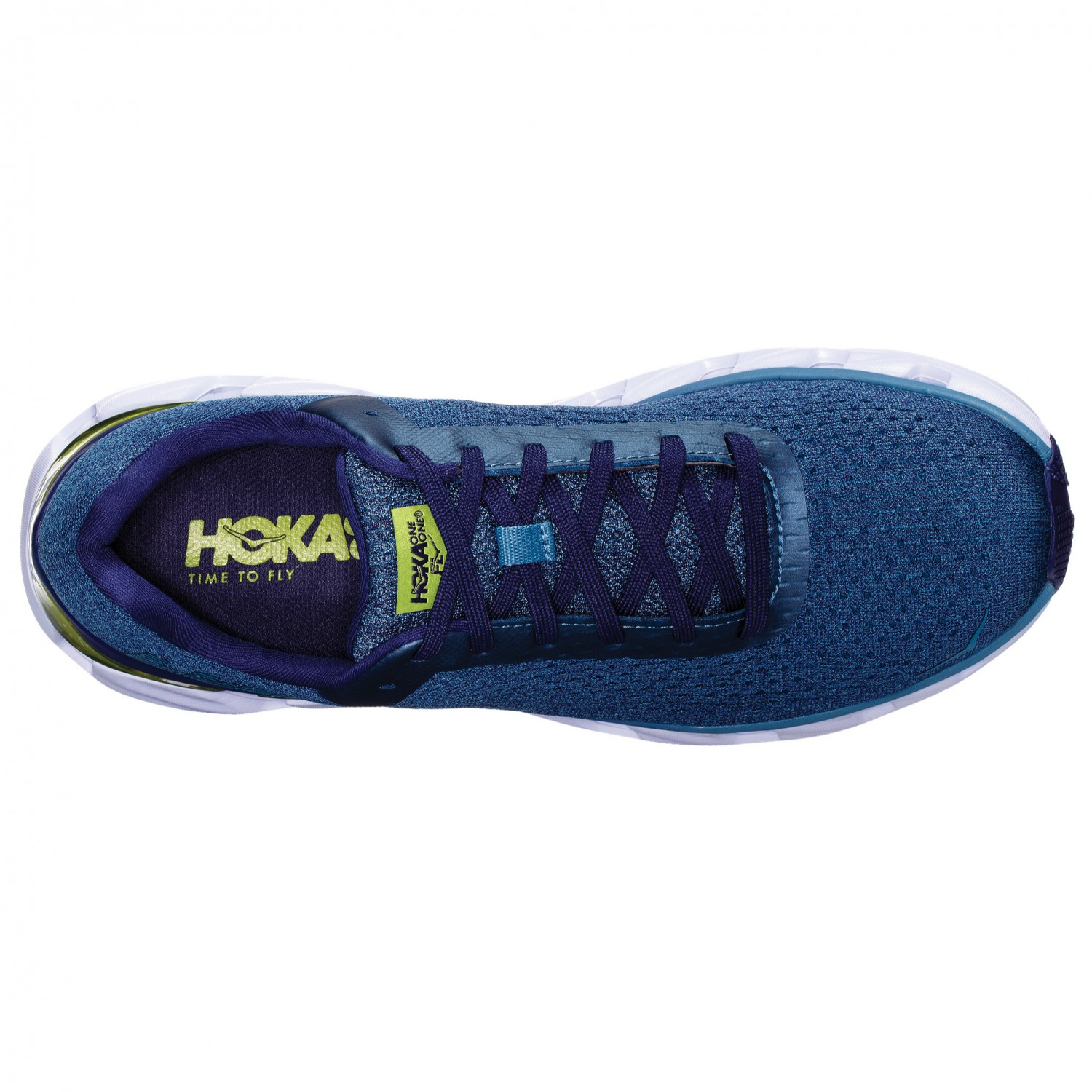 hoka one one elevon running shoes mens free uk