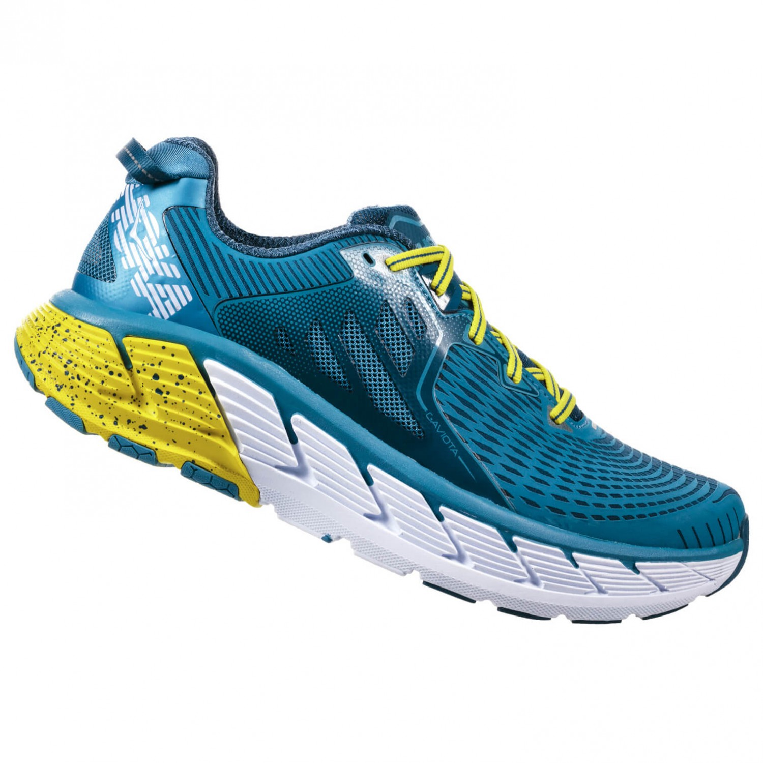 hoka one one gaviota running shoes mens free uk