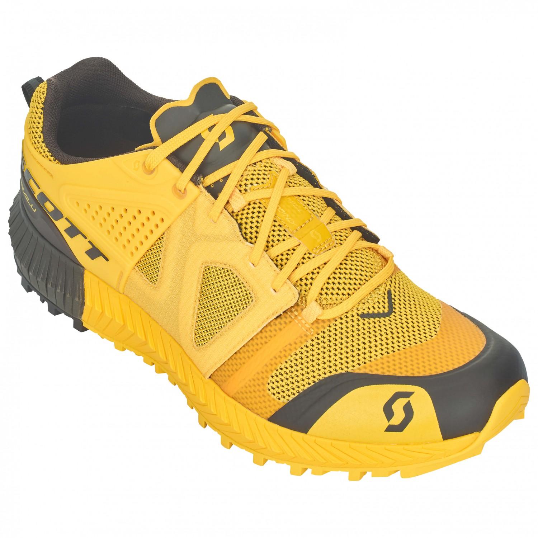 brillantezza del colore cerca le ultime altamente elogiato Scott Kinabalu Power - Scarpe per trail running Uomo ...
