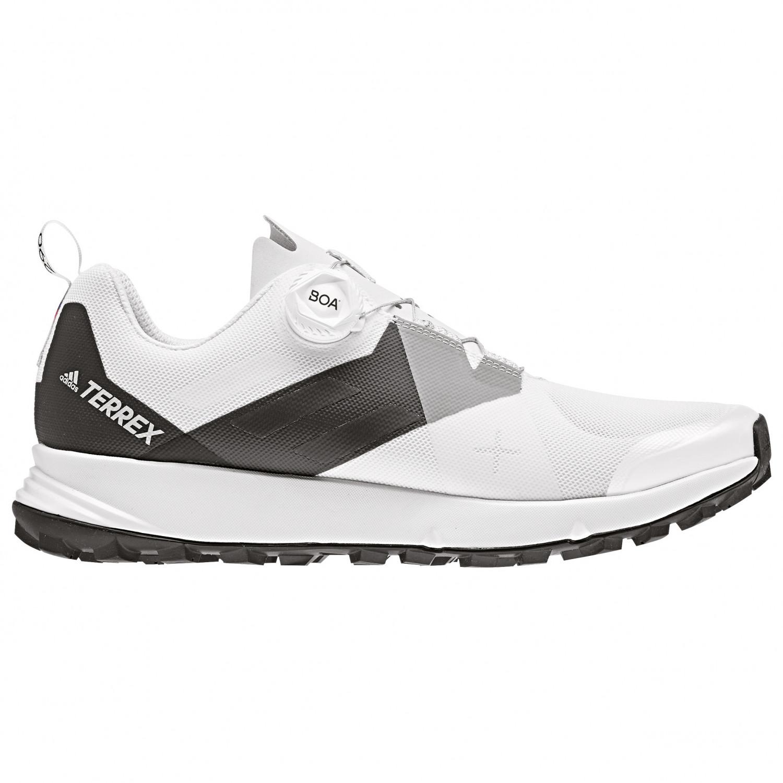 purchase cheap 042f8 05dc7 adidas - Terrex Two Boa - Scarpe per trail running ...