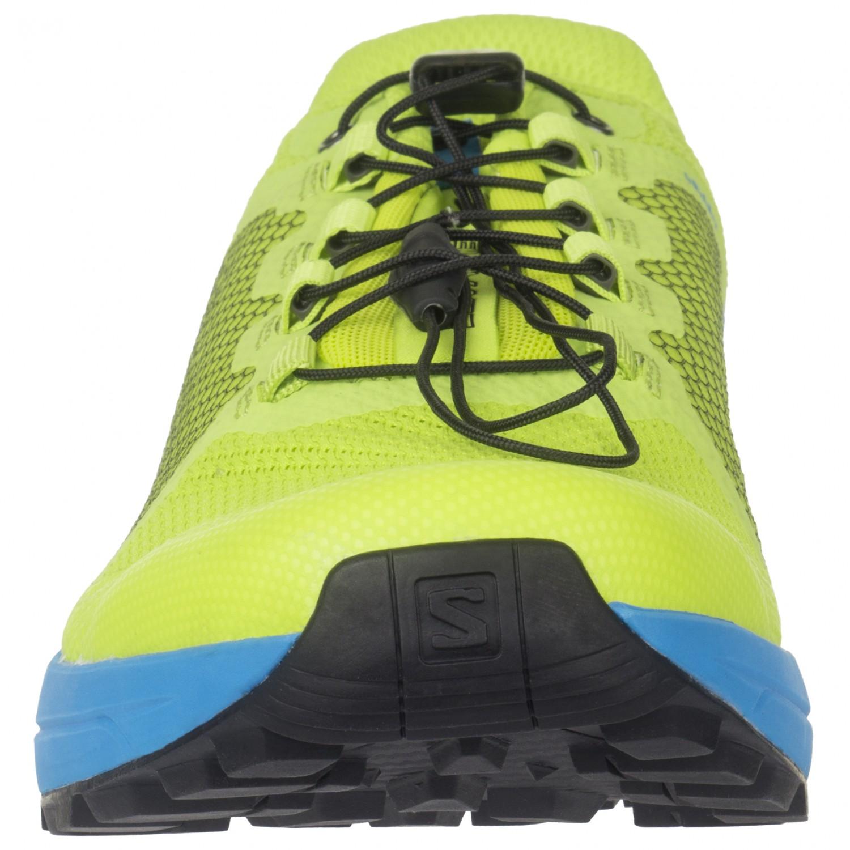 5uk De Magnet Chaussures Cherry Tomato7 Xa Trail Black Salomon Elevate 1lcuTF3KJ