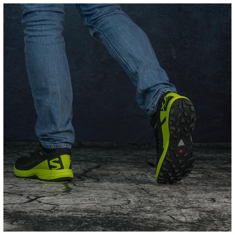 Uomo Porto Gtx Per Salomon Trail Xa Scarpe Elevate Running 0wqq1BE8