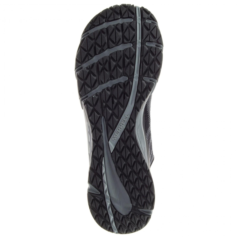 Merrell Herren Bare Access Flex 2 E-Mesh Schuhe Trailrunningschuhe Laufschuhe NE