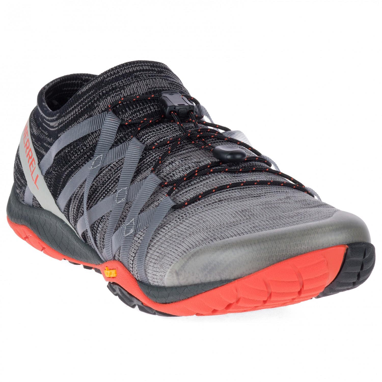 f0a377e31670c Merrell Trail Glove 4 Knit - Zapatillas de trail running Hombre ...