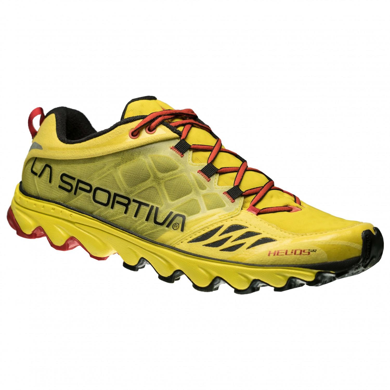La Sportiva - Helios SR - Trailrunningschuhe Yellow