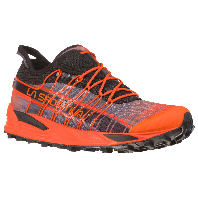 massimo stile ben noto bambino La Sportiva - Mutant - Scarpe per trail running - Black   38 (EU)