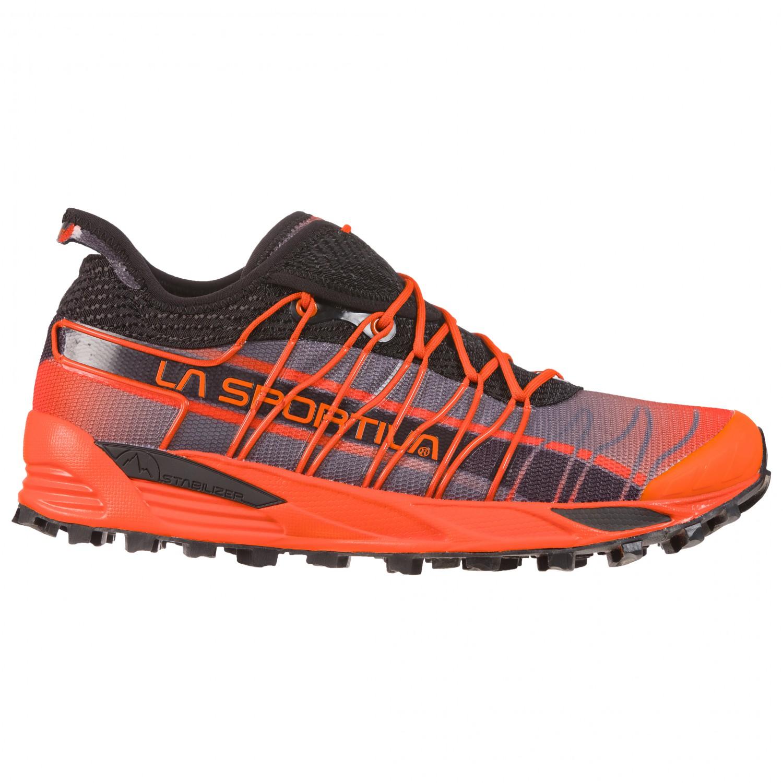 ... La Sportiva - Mutant - Scarpe per trail running ... 7cf3bd74128