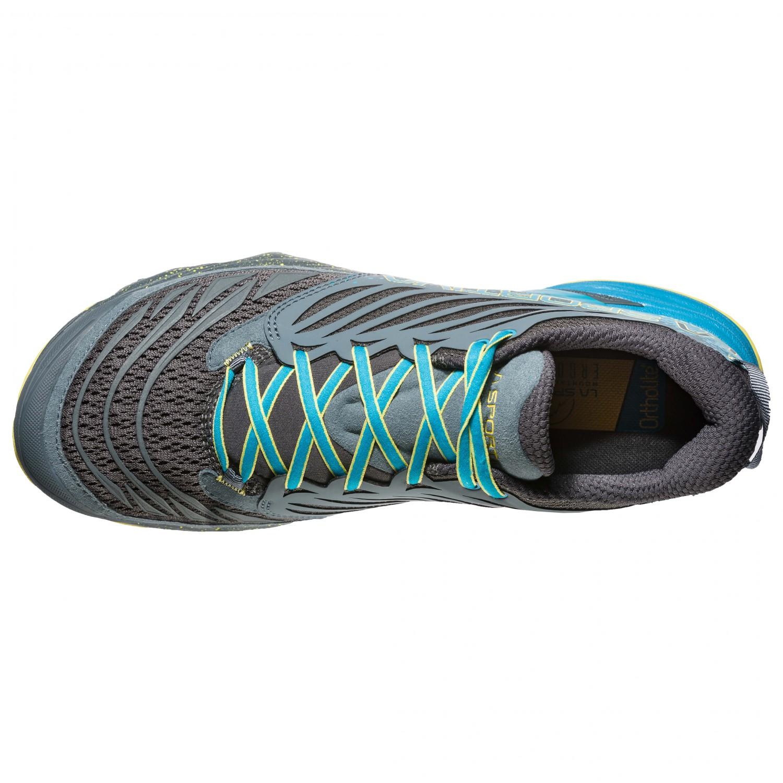 running Homme La de Livraison Chaussures Sportiva Akasha trail xXtnTxYw