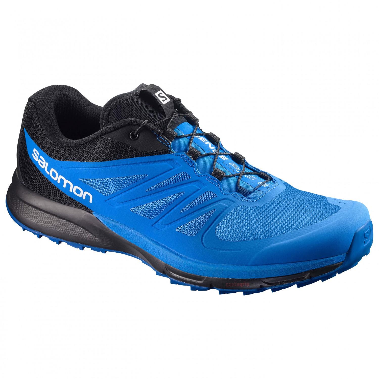 salomon sense pro 2 running shoes men 39 s free uk. Black Bedroom Furniture Sets. Home Design Ideas