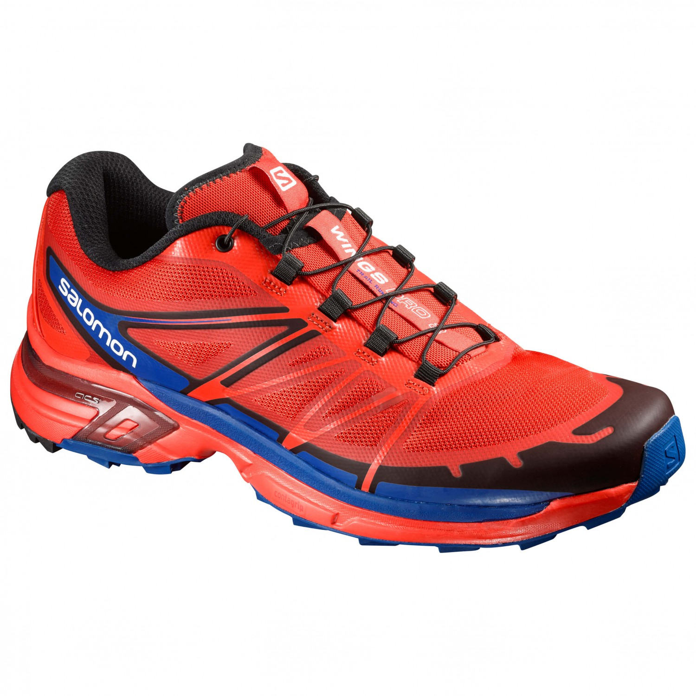 Salomon Men S Wings Pro  Shoes
