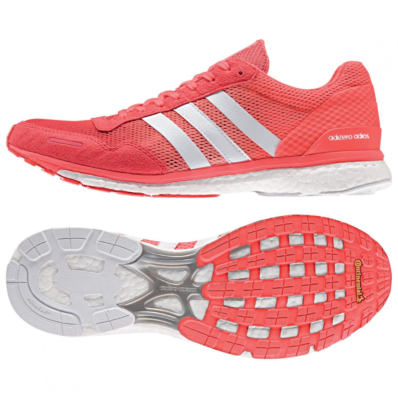 sports shoes 16f8c 1d14c ... adidas - Adizero Adios 3 - Løpesko