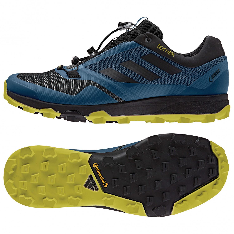 Adidas Terrex trailmaker GTX zapatillas de trail corriendo para hombres comprar
