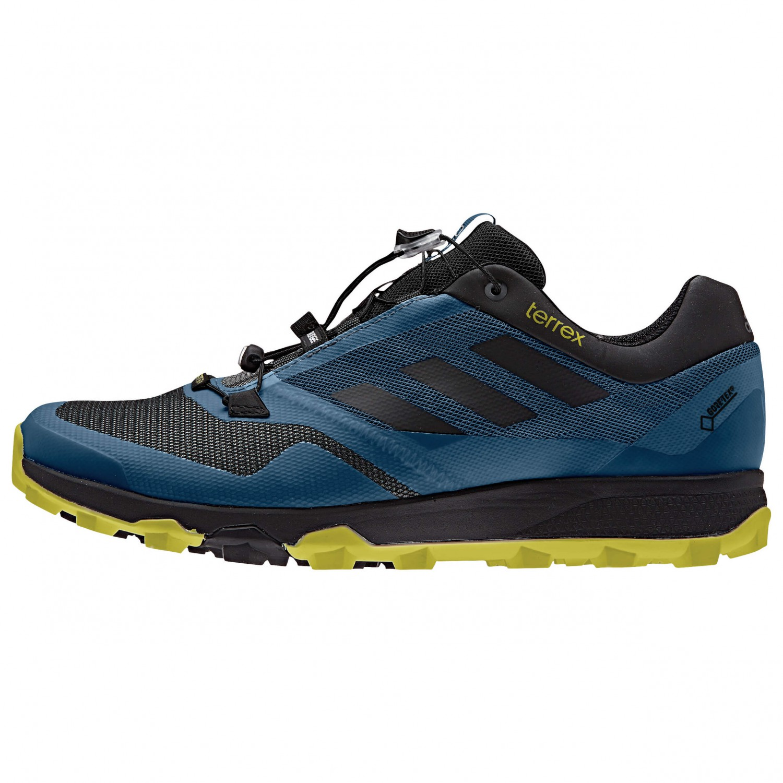 7487368aab529 Adidas Terrex Trailmaker GTX - Zapatillas de trail running Hombre ...