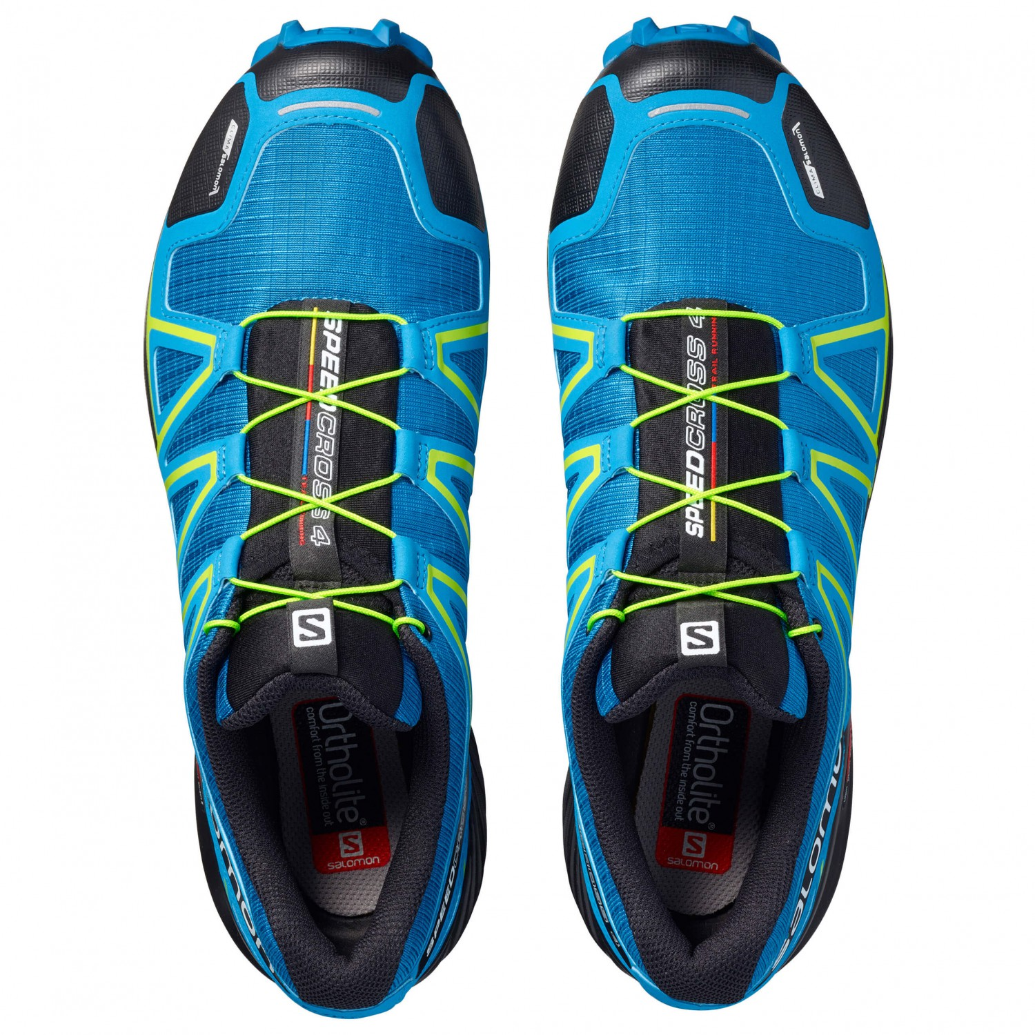 sports shoes 38ca6 73cb7 ... Salomon - Speedcross 4 CS - Chaussures de trail ...