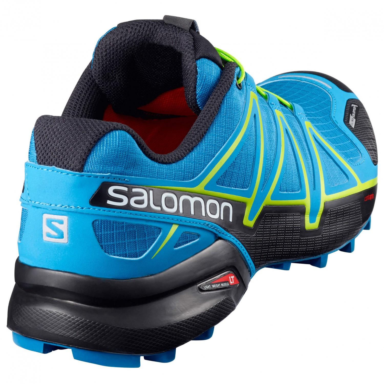 7fc4d99cab289 Salomon Speedcross 4 CS - Trail Running Shoes Men's | Buy online ...