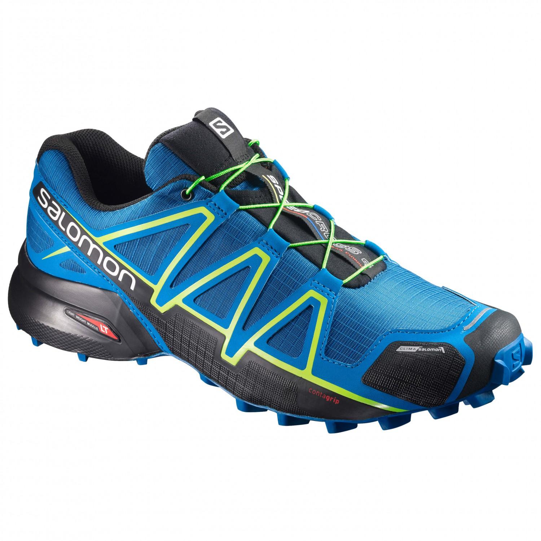 Online Heren Salomon Speedcross Cs Trailrunningschoenen Kopen 4 oCdexB