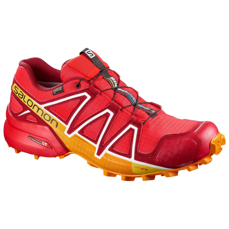 Scarpa Women S Trail Running Shoes