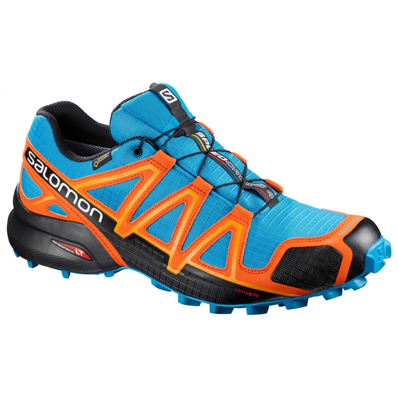 Salomon Speedcross 4 GTX - Trail Running Shoes Men's
