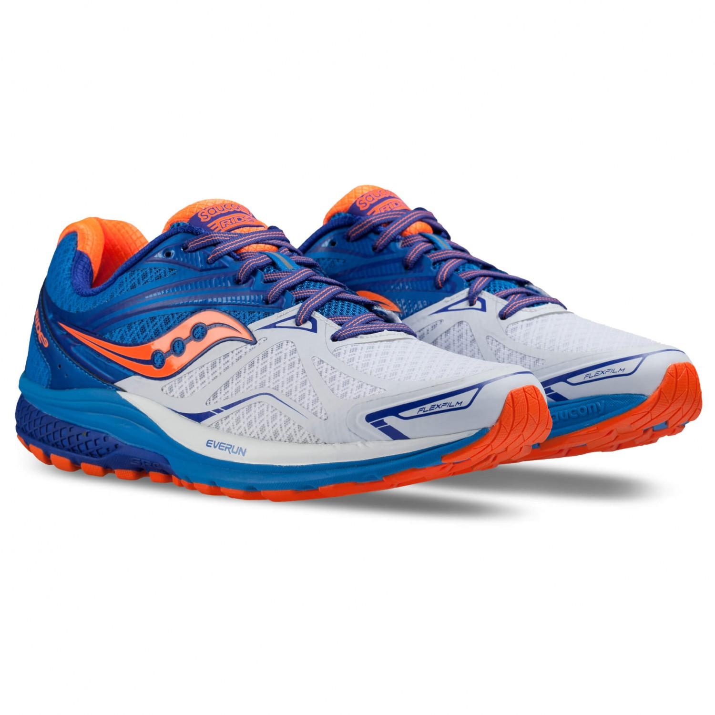 Saucony Running Shoes Clip Art