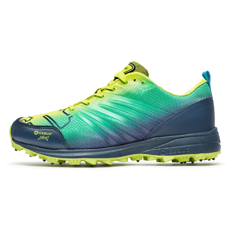 icebug anima5 bugrip trail running shoes s free uk