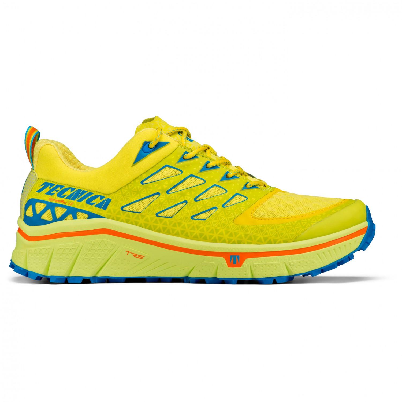 zapatillas trail running tecnica