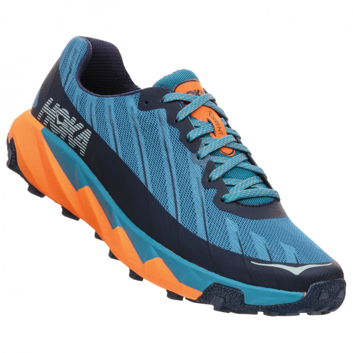 Hoka One One Torrent - Trail running shoes Men s  f0f5d05dd9c