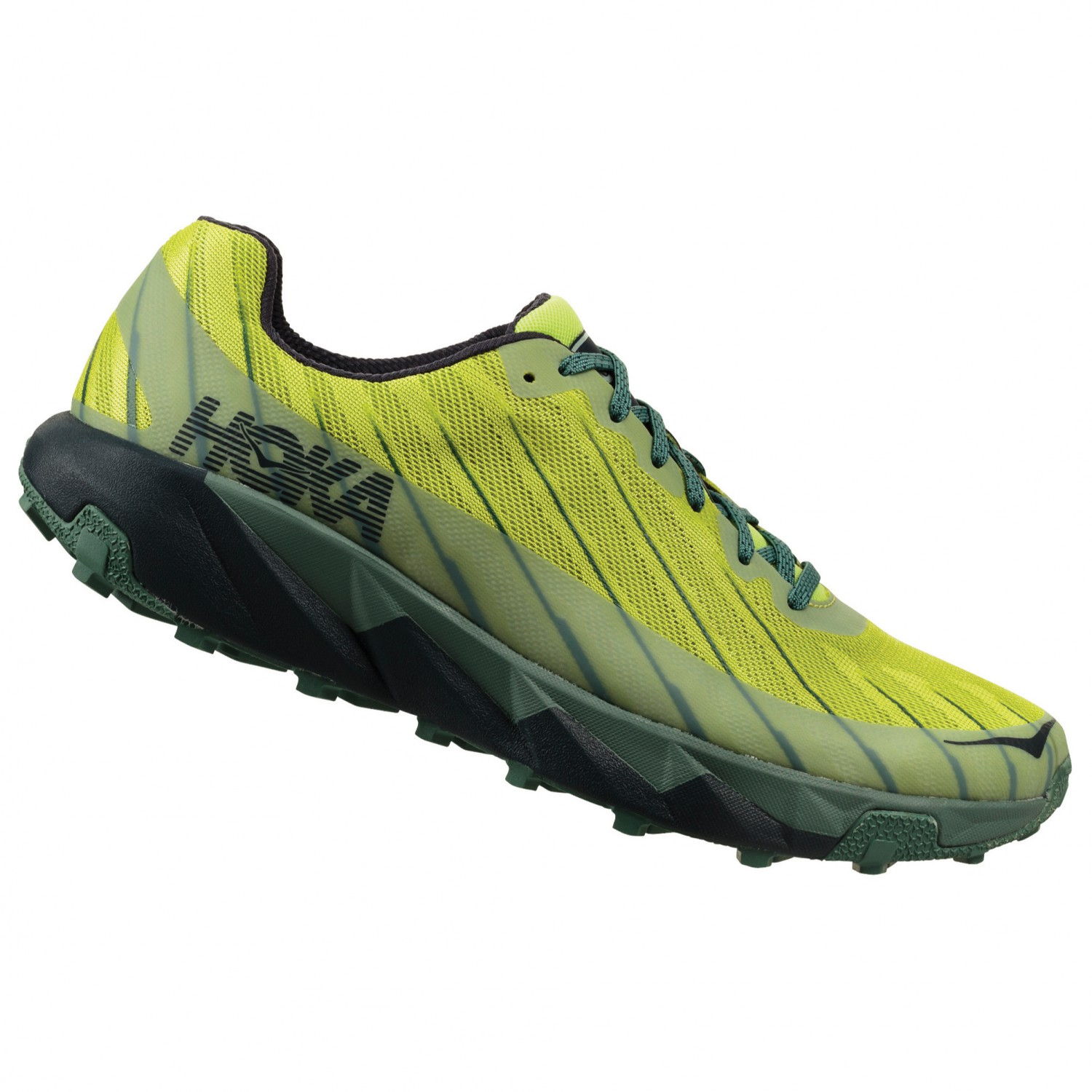 New Shoes Hoka One One Running Trail