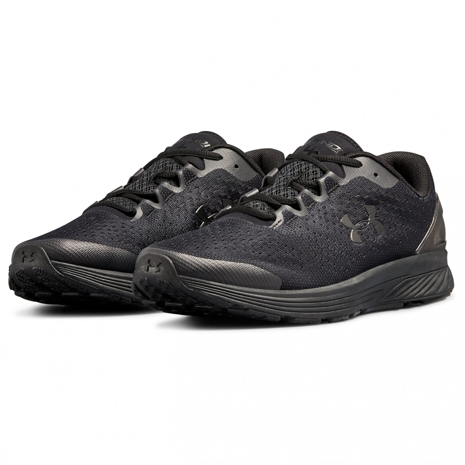 5d81d9fe2c Under Armour - UA Charged Bandit 4 - Running shoes - Black | 9 (US)