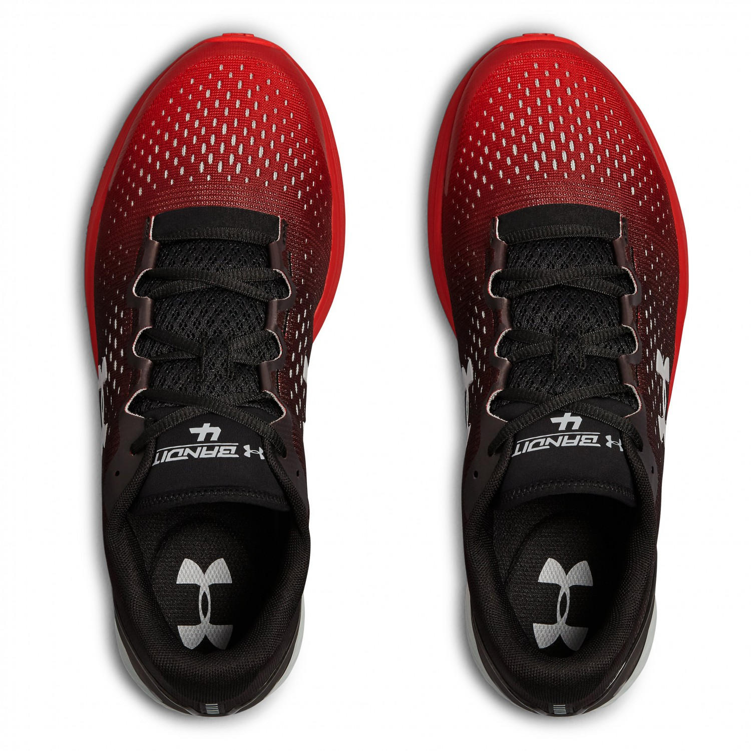 on sale 7ec60 6085e ... Under Armour - UA Charged Bandit 4 - Running shoes ...