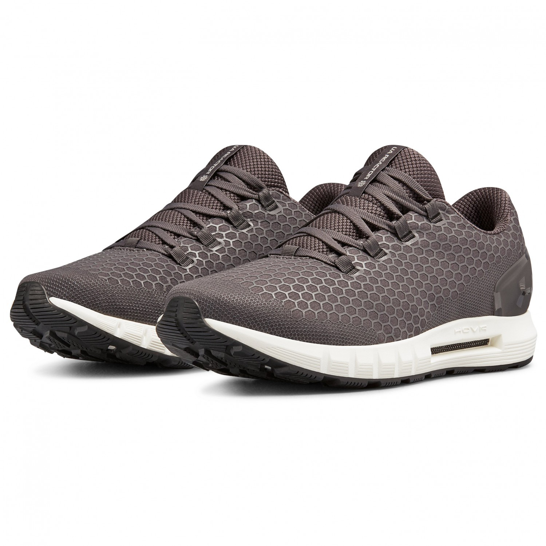 best sneakers dc041 2573d Under Armour - UA HOVR CG Reactor NC - Running shoes - Moss Green / Ivory /  Moss Green | 10,5 (US)
