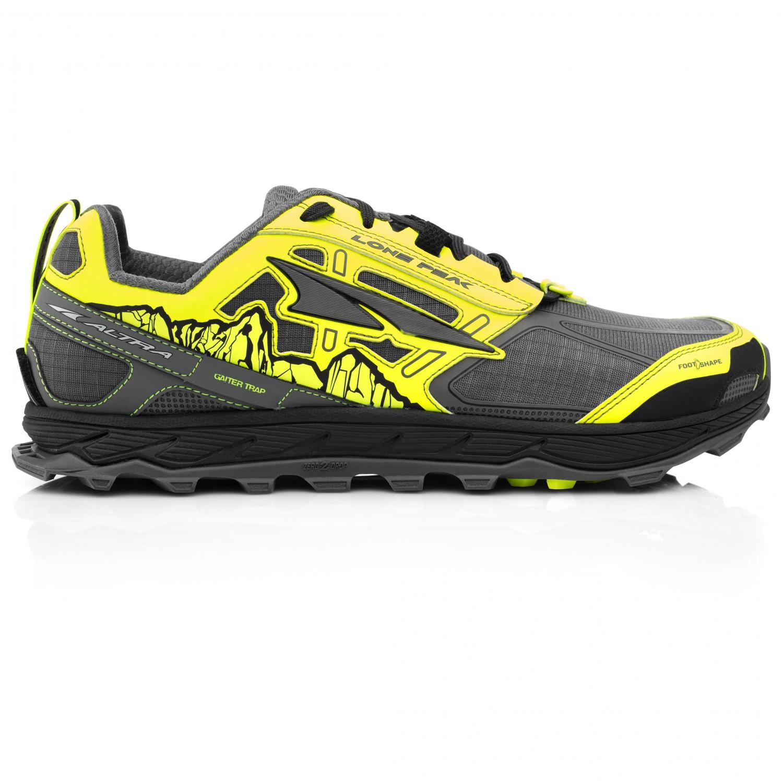 Altra Lone Peak 4 - Trail running shoes