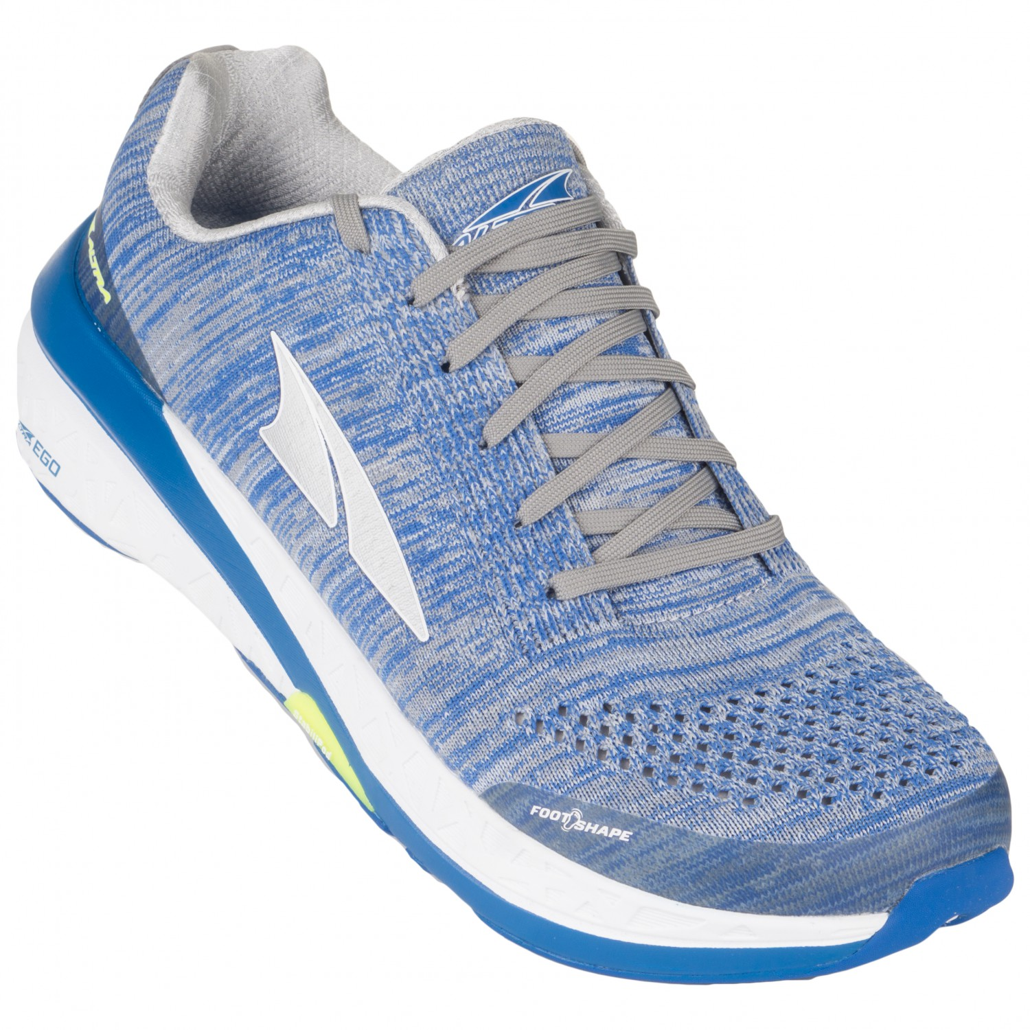 online store 74da2 7e50f Altra - Paradigm 4 - Running shoes - White / Blue | 8,5 (US)