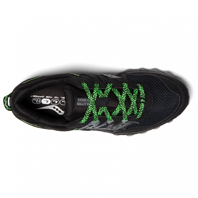 d69f4b41dbb8 ... Saucony - Excursion TR12 GTX - Trail running shoes ...