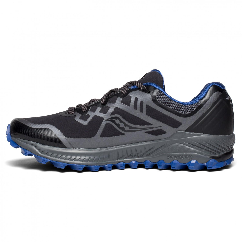 6496b0114eec ... Saucony - Peregrine 8 GTX - Trail running shoes ...