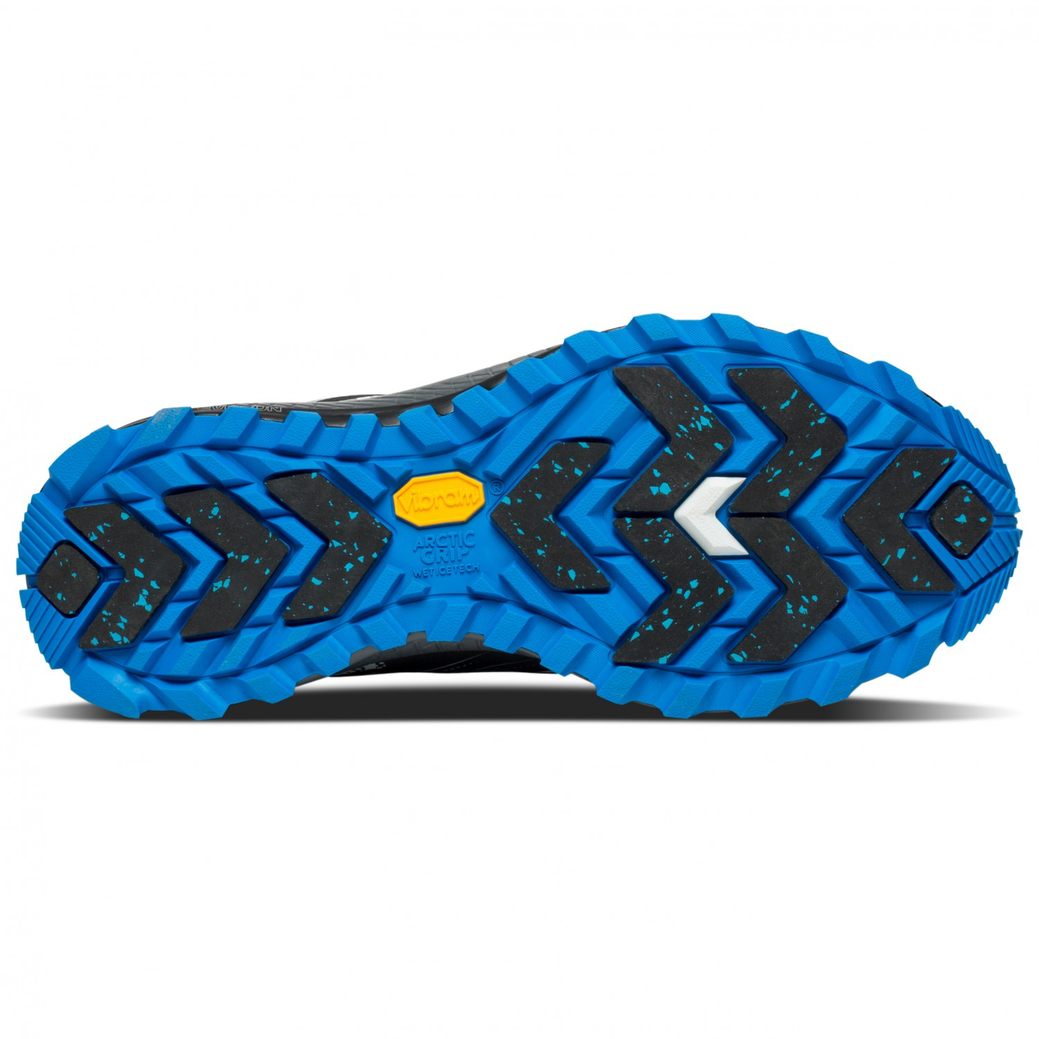 Ice+ - Trail running shoes