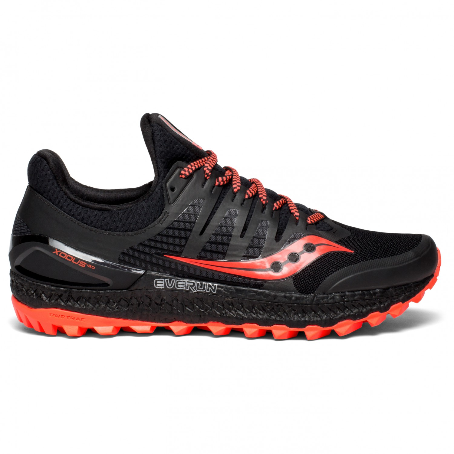 Saucony Xodus Iso 3 Trail Running Shoes Men S Free Uk
