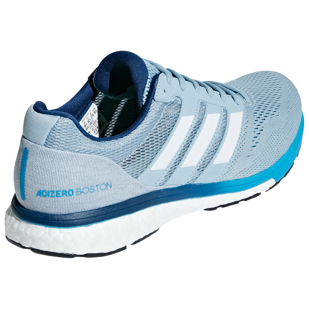 buy popular 03b72 28438 Adidas Adizero Boston 7 - Running Shoes Men's | Buy online ...