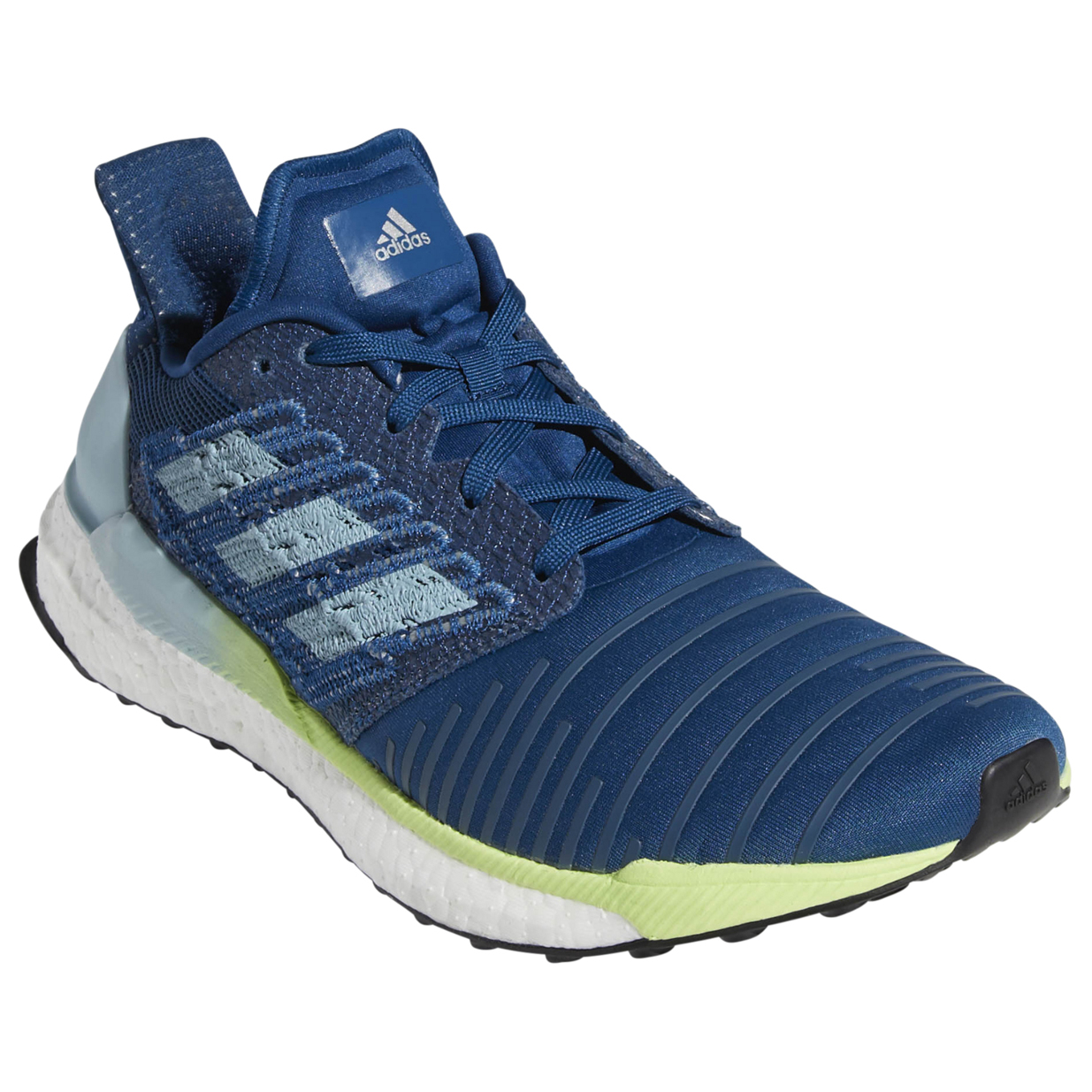 Boost Adidas Hi Solar Legend Yellow9 Ash 5uk Res Grey Marine Runningschuhe vONwm80n