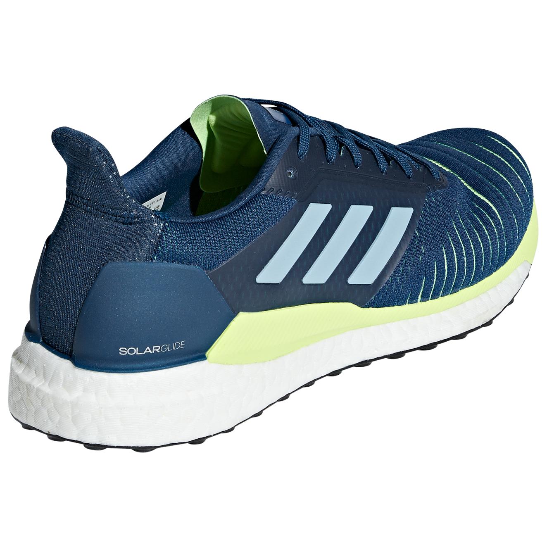 Adidas De Ash Grey Solar Res Running Marine 5uk Glide Hi Chaussures Yellow7 Legend N0m8nw