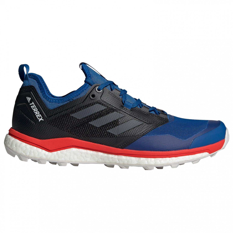 zapatillas de trail running hombre adidas