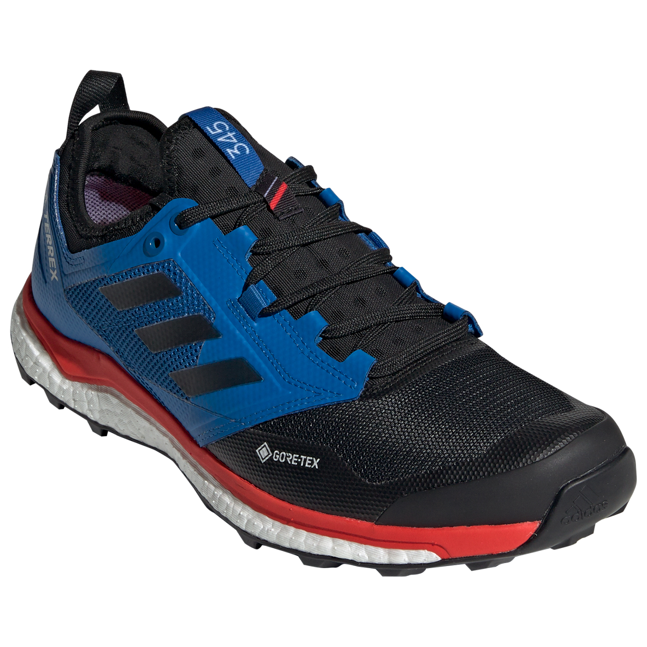 adidas Terrex Agravic XT GTX, Chaussures de Trail Homme