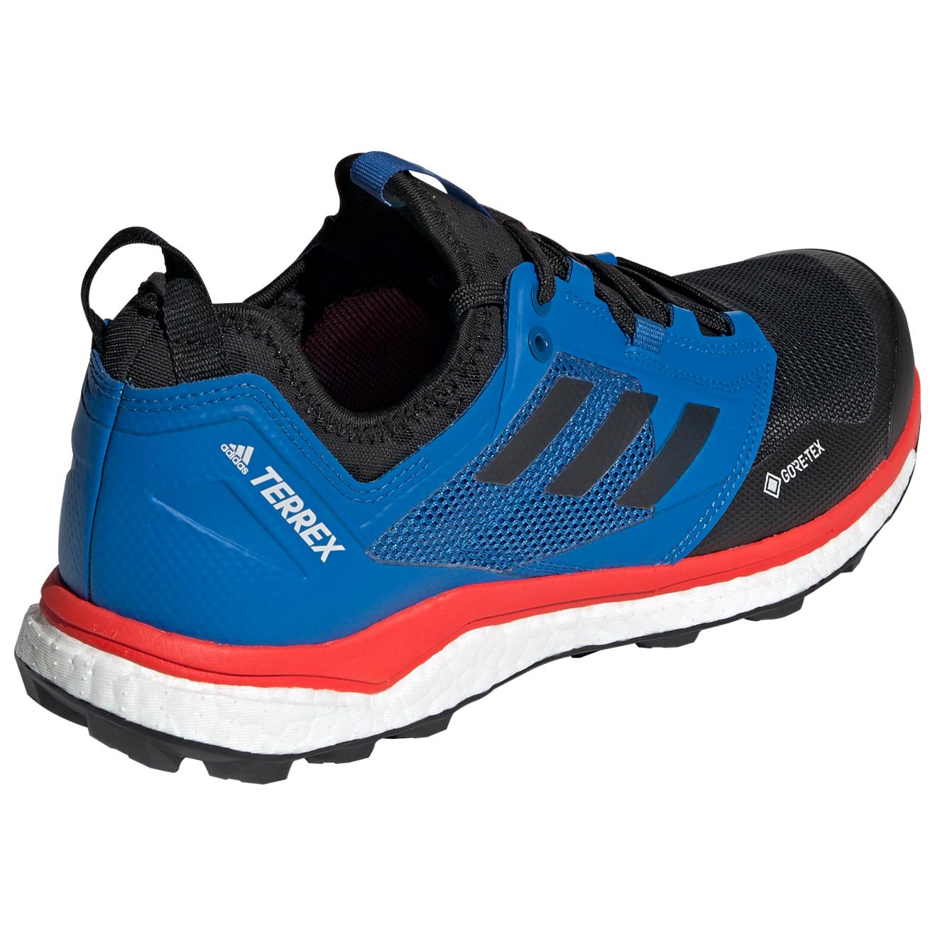 99414463028 Adidas Terrex Agravic XT GTX - Trailrunningschoenen Heren | Gratis ...