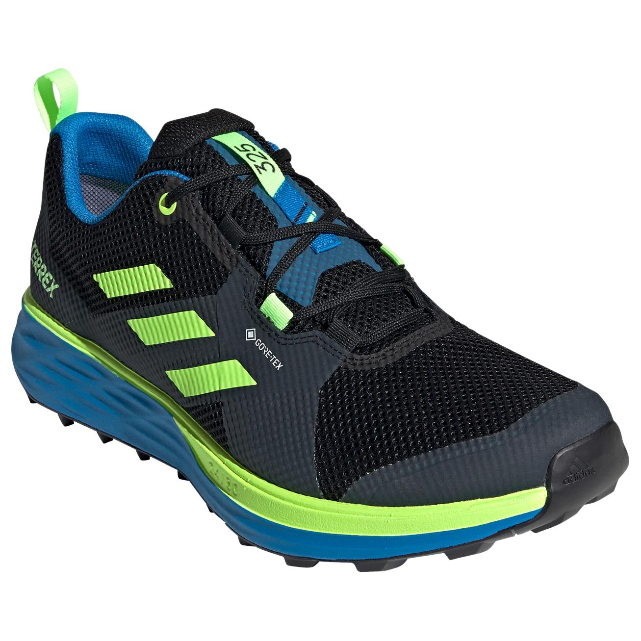 f39272374f792b Adidas Terrex Two GTX - Trailrunningschuhe Herren online kaufen ...