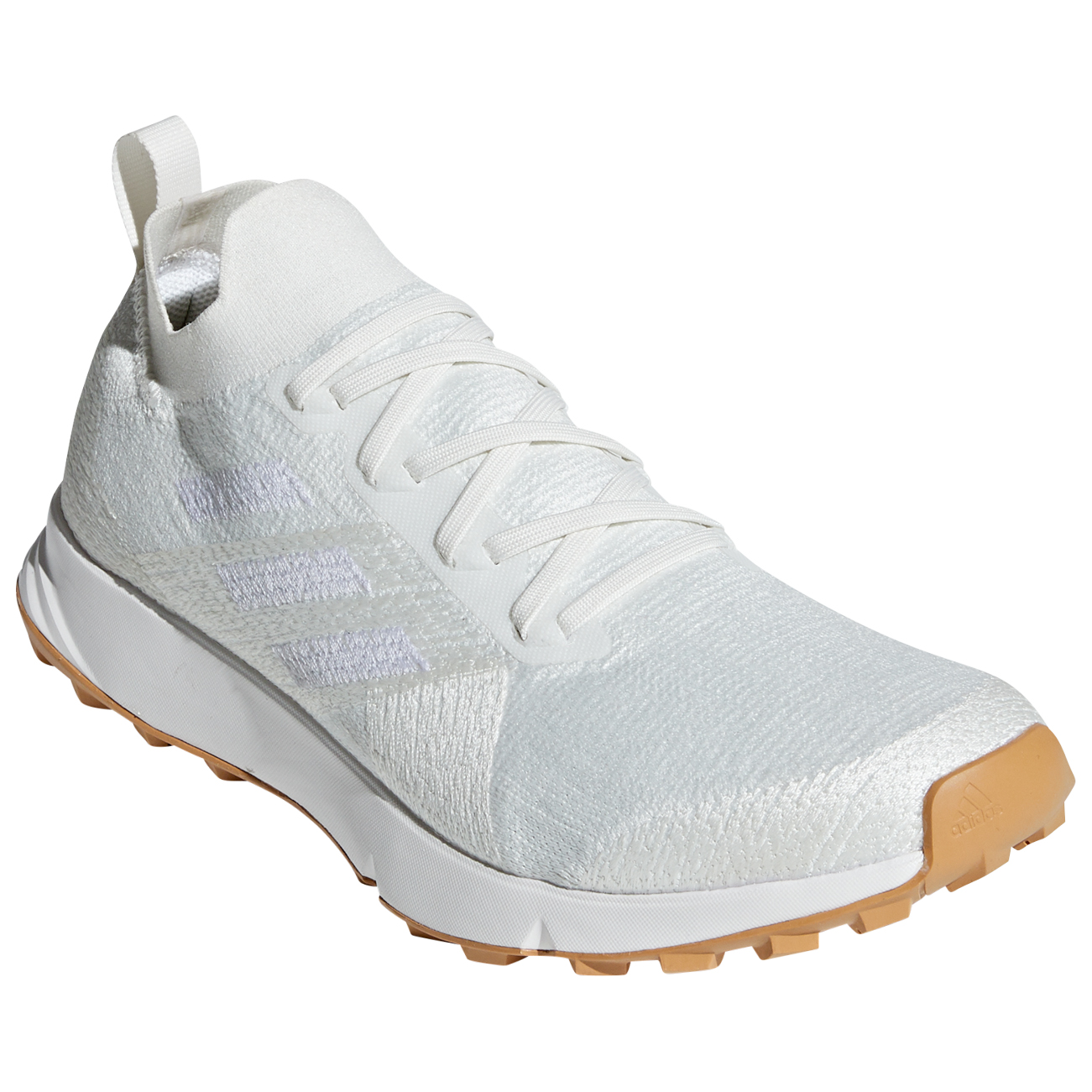 adidas Terrex Two Parley Trailrunningschoenen Core Black Grey Two F17 Ftwr White | 8 (UK)