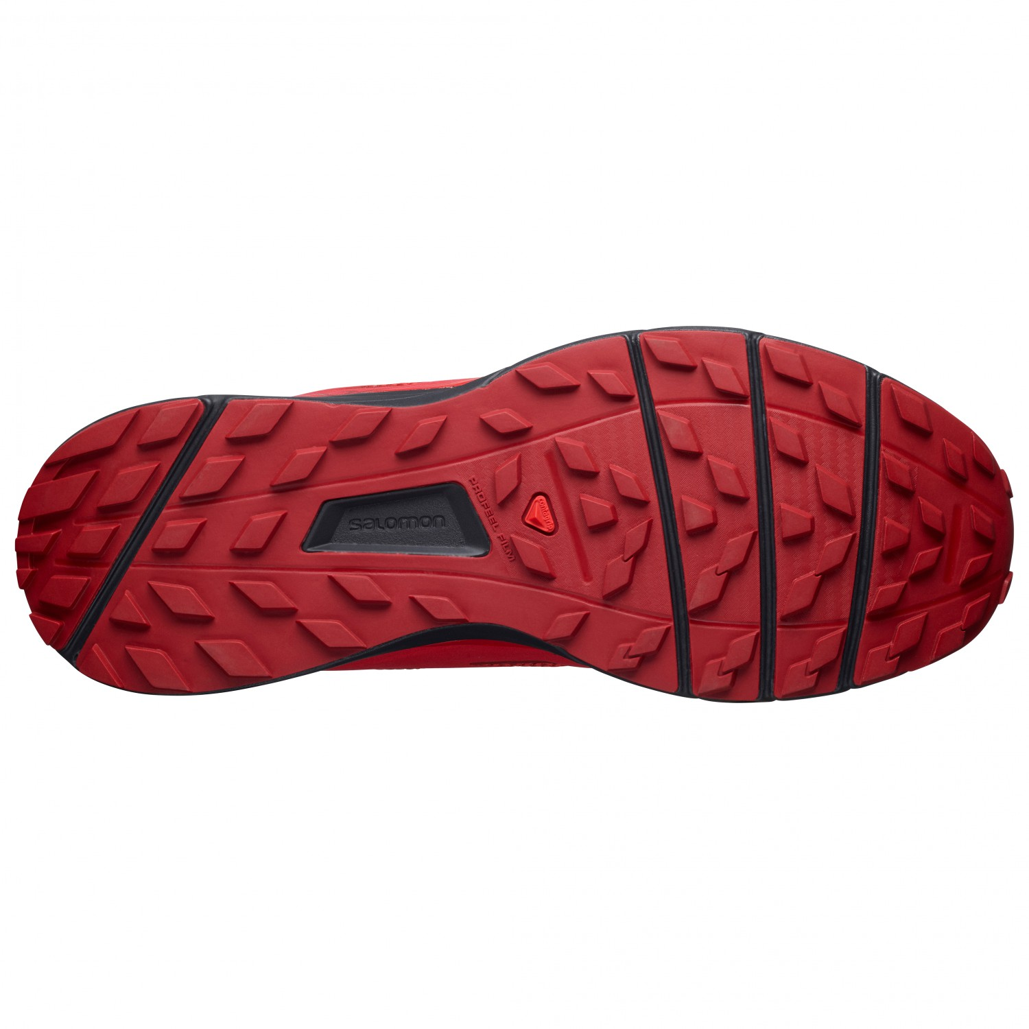 finest selection 48db7 3bd51 Salomon Sense Ride GTX Invisible Fit - Trail Running Shoes ...