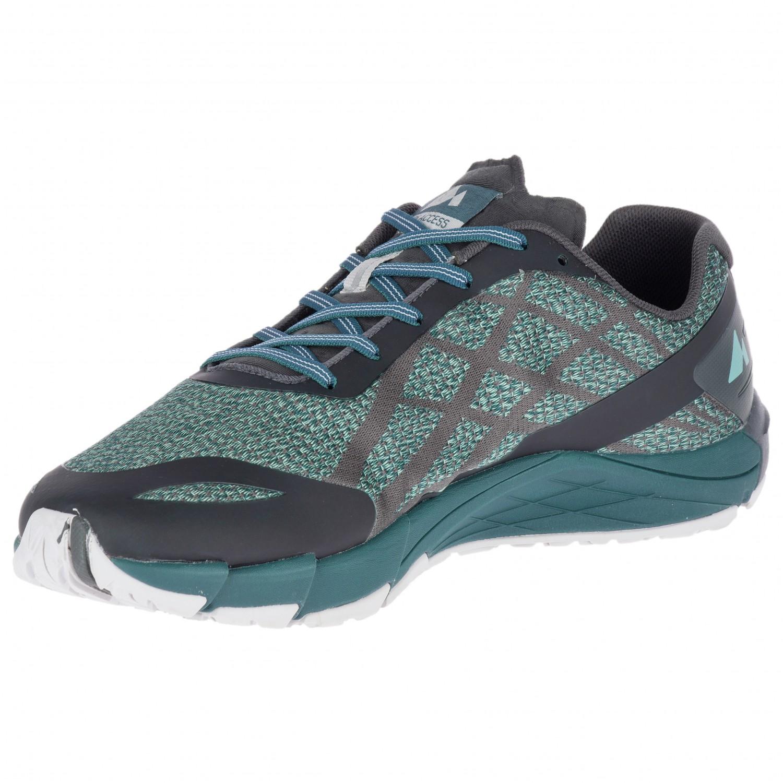 Trail Merrell Shield Bare Flex Per Access Uomo Running Scarpe YrxrnwadCq d1f966308fc