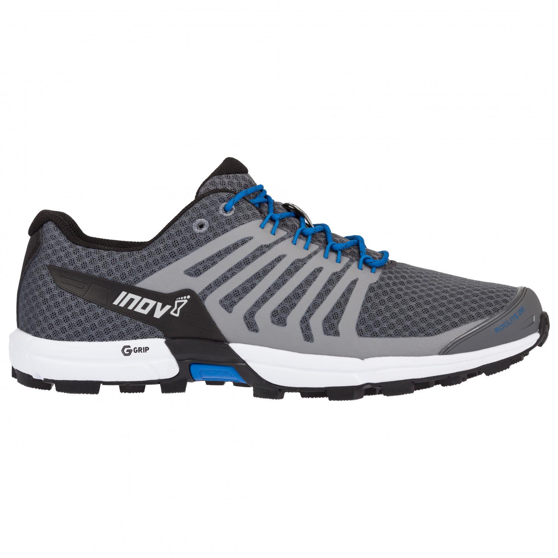 finest selection fec52 46bfa Inov-8 - Roclite G 290 - Trail running shoes - Red / Black | 7,5 (UK)