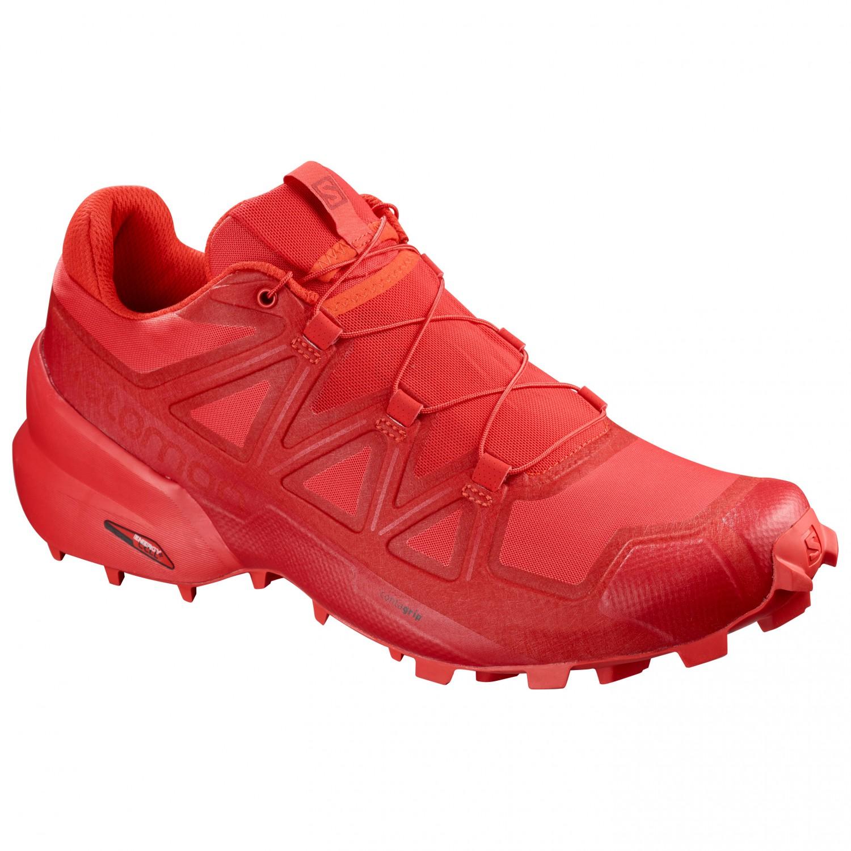 usine authentique sélectionner pour le dédouanement le meilleur Salomon Speedcross 5 - Chaussures de trail Homme | Livraison ...