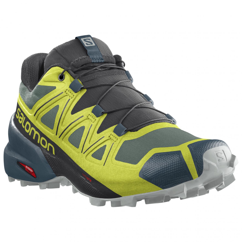 Salomon Speedcross 5 Trailrunningschuhe Herren